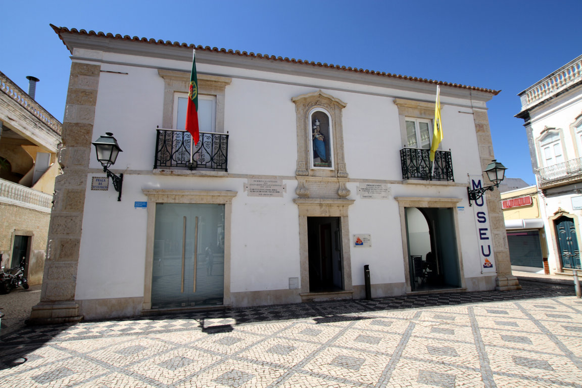 Municipal museum of Olhão
