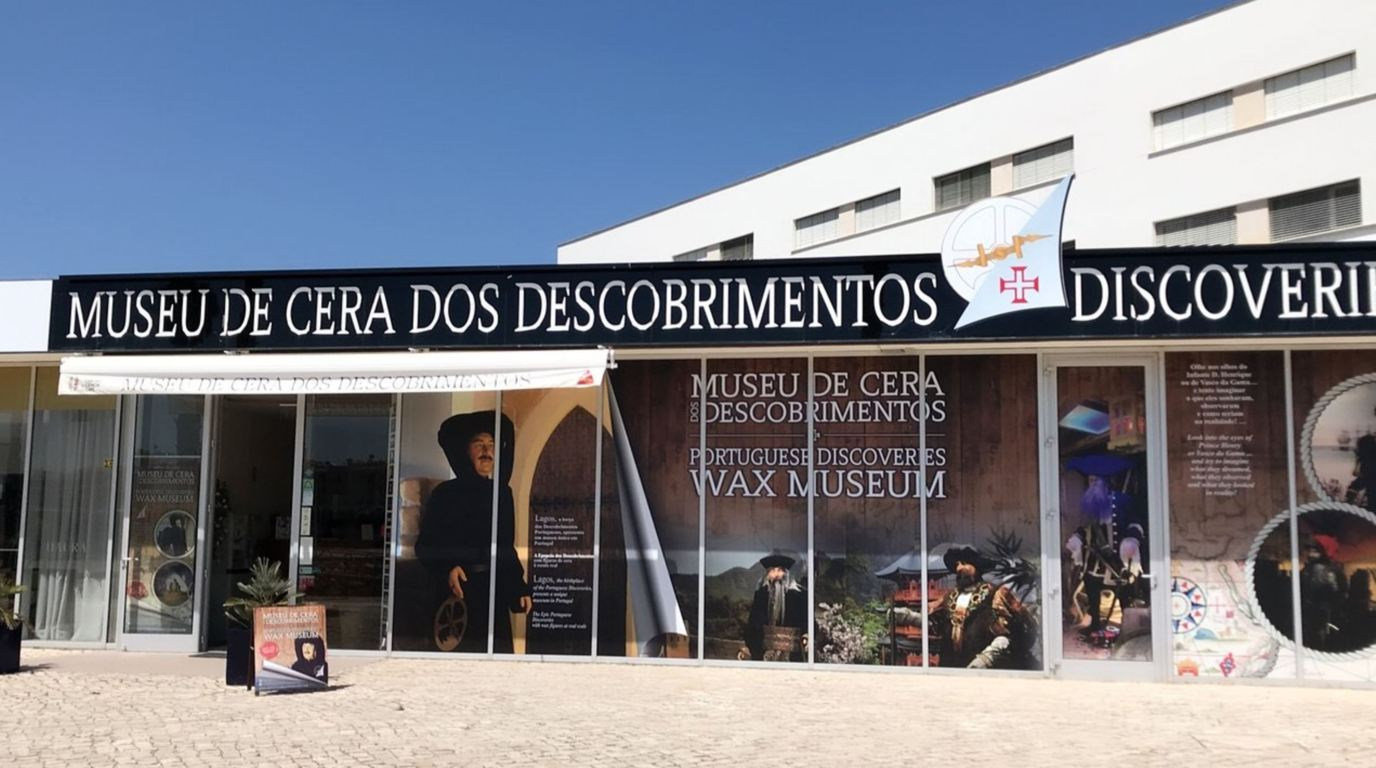 Portuguese Discoveries Wax Museum