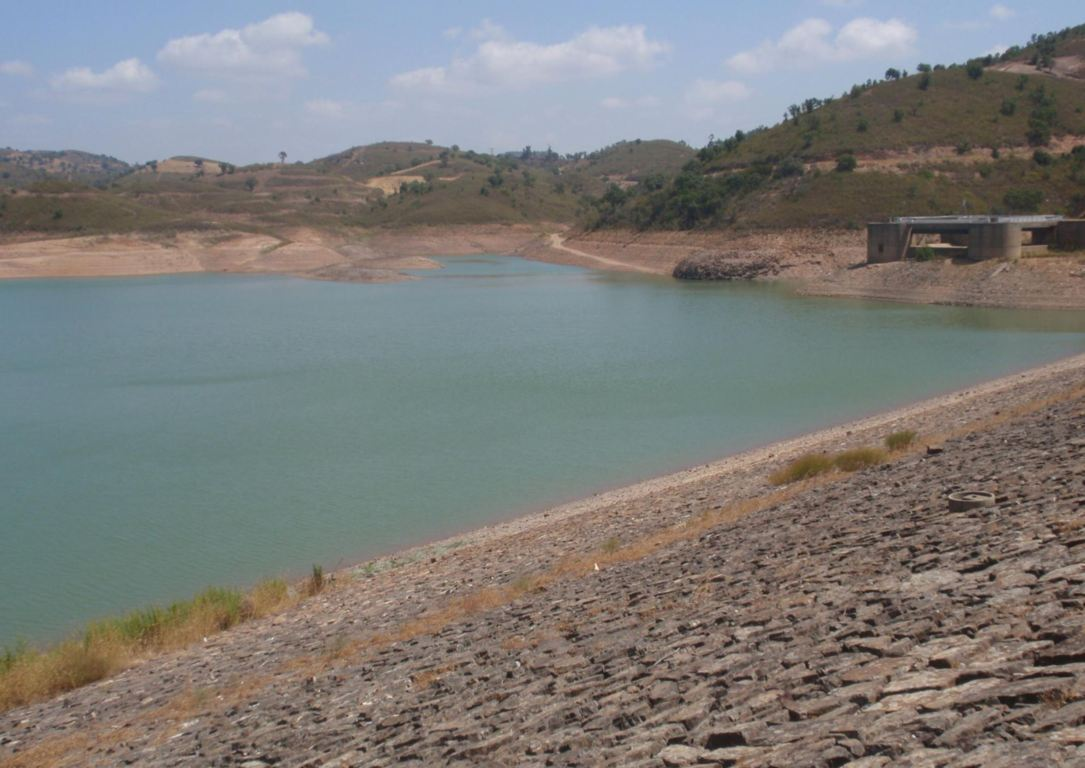 Barragem do Arade