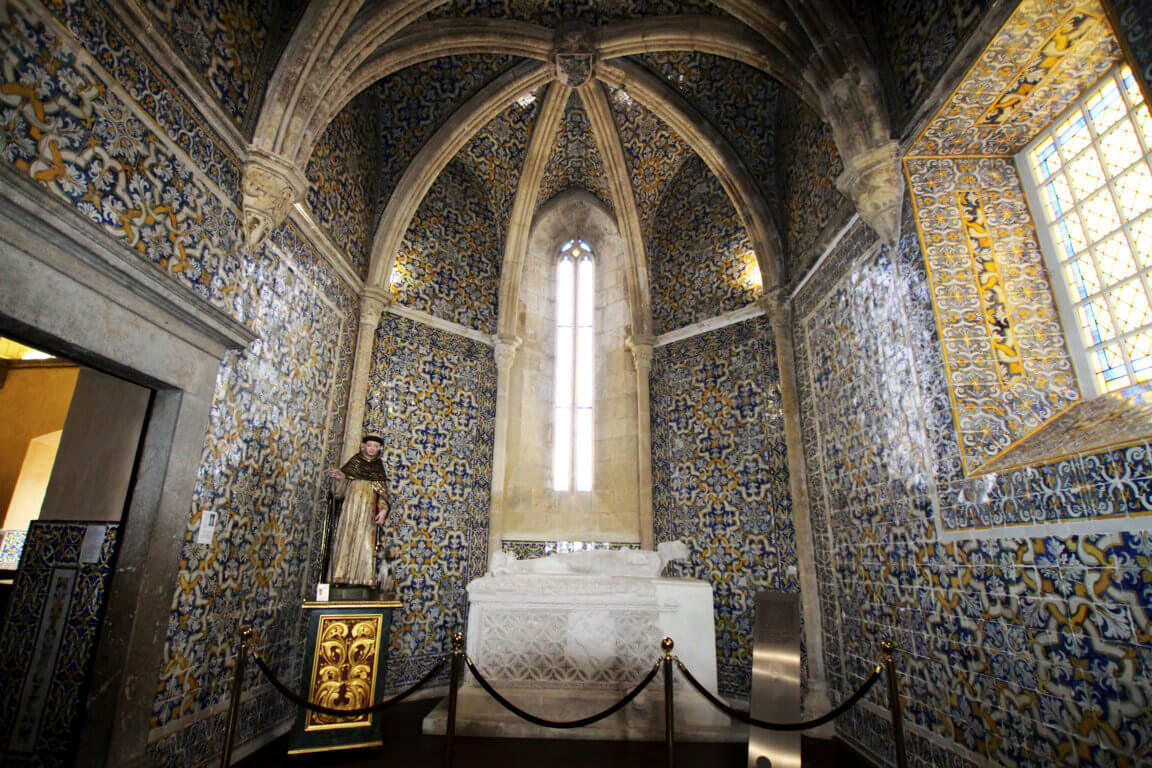 Chapel of Saint Domingos