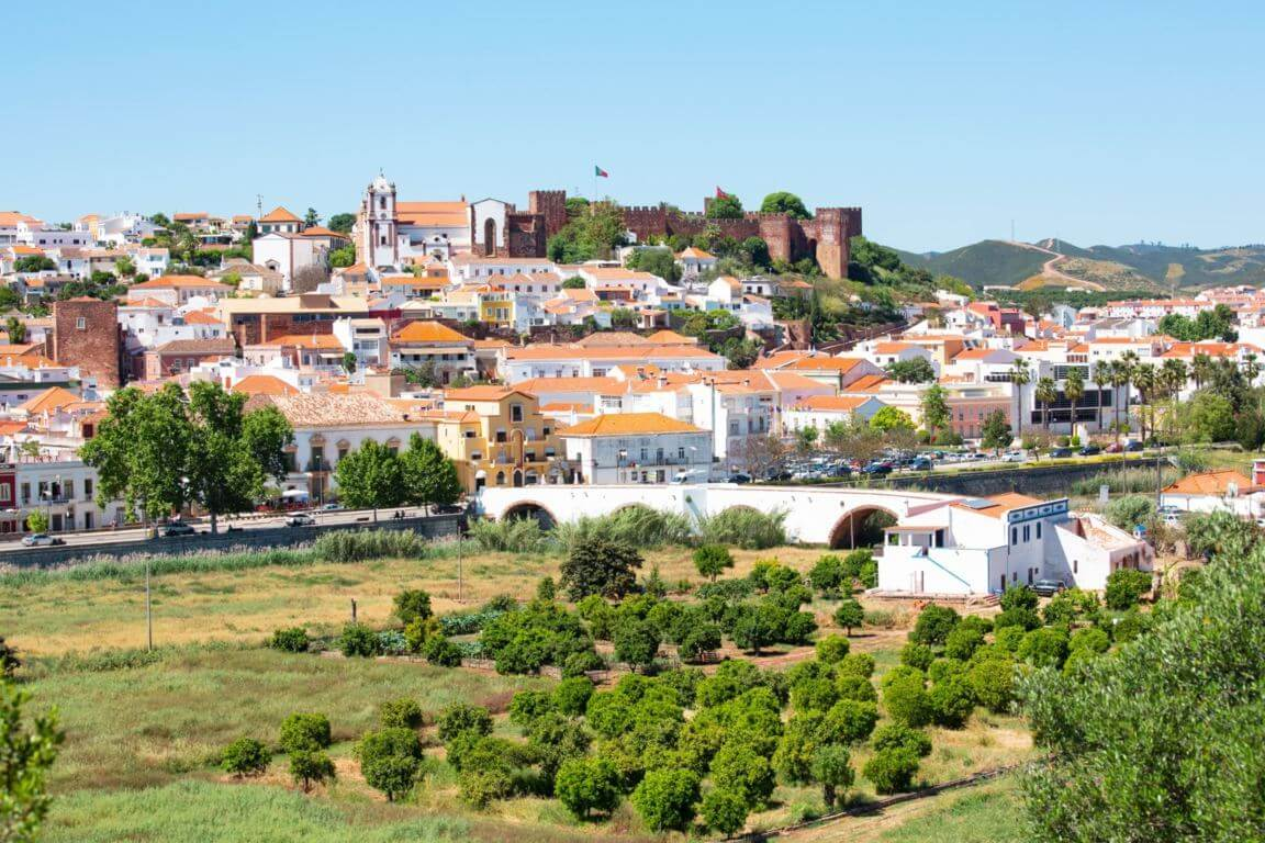 Silves: The #1 Guide to The Most Beautiful Town of the Algarve [2020]
