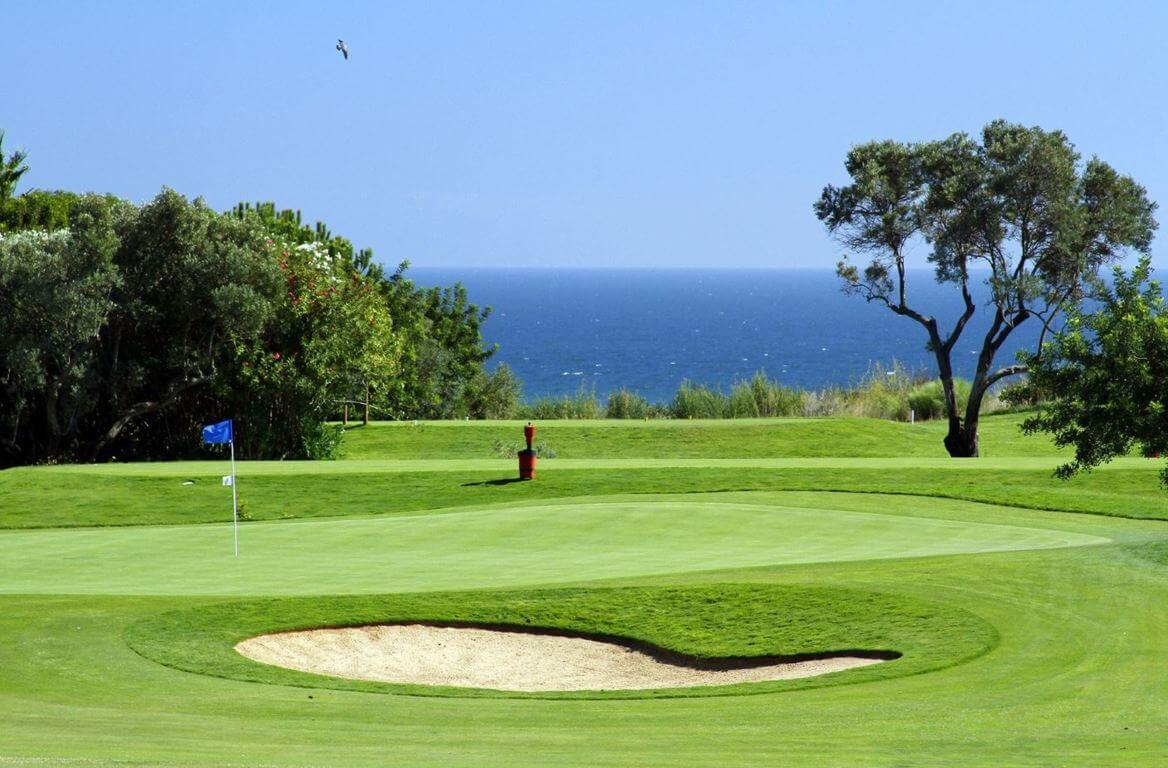 Quinta da Ria Golf Resort