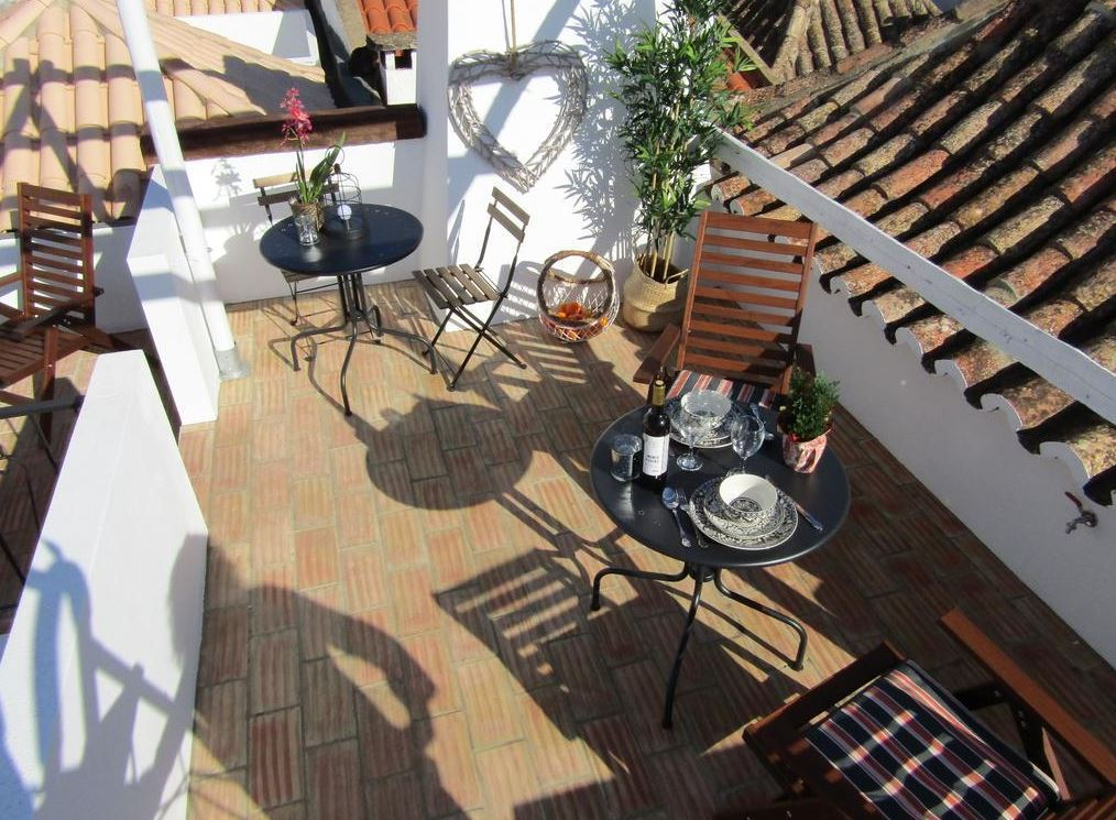 La Canopée: one of the top apartments in the Algarve