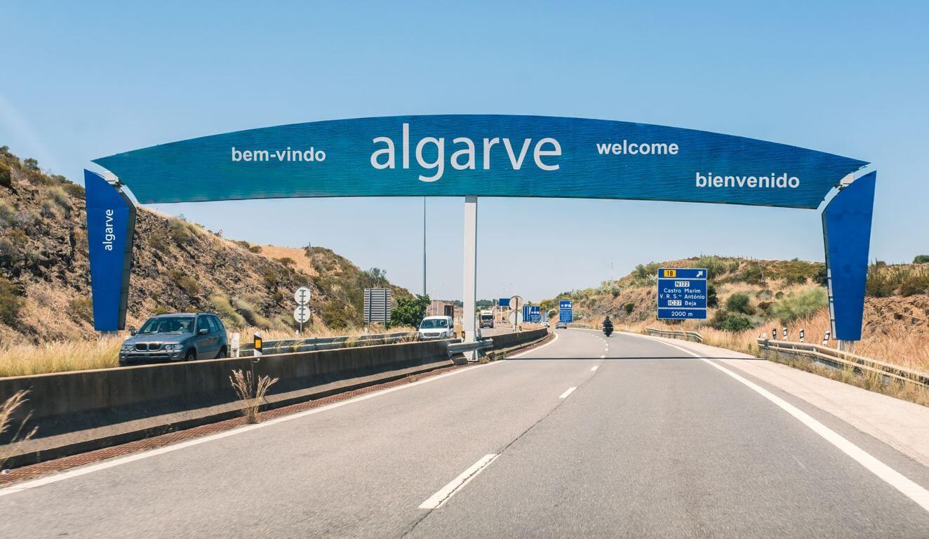 Welcome to the Algarve