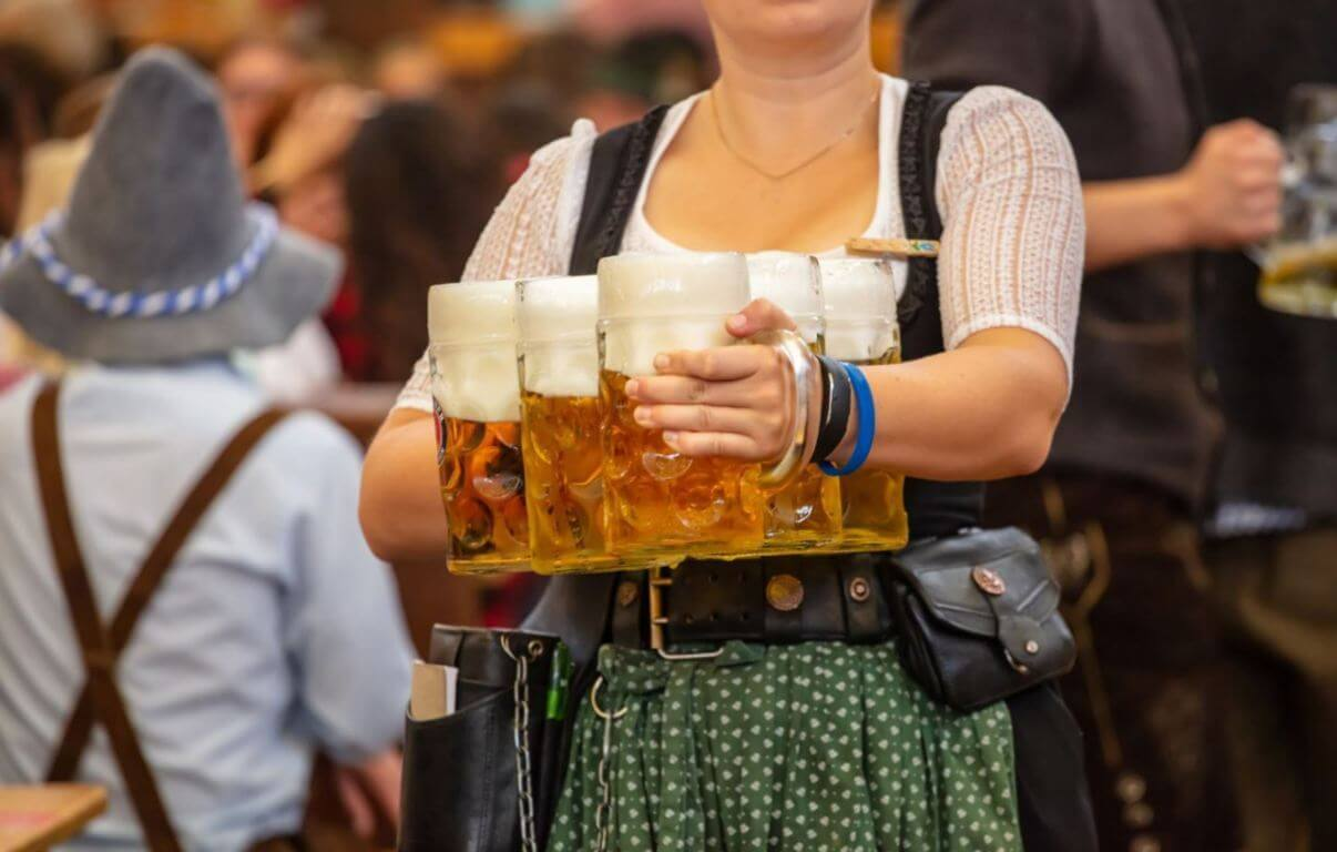 Oktoberfest in the Algarve