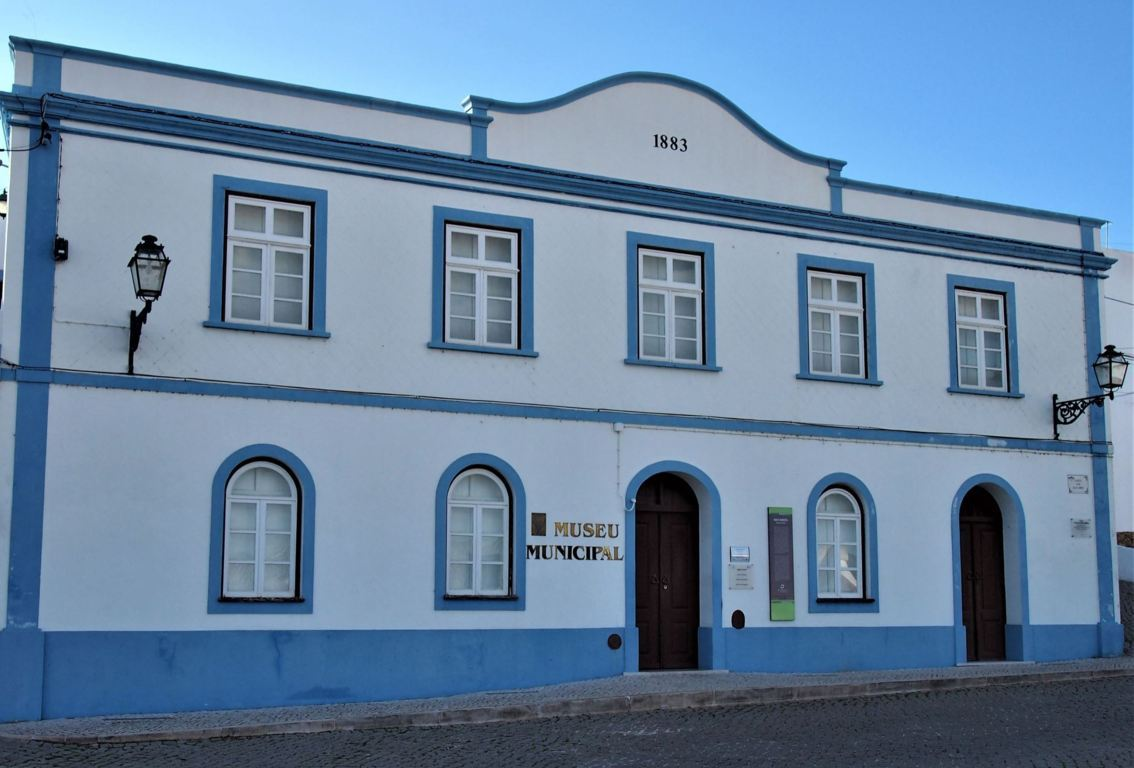 Municipal Museum of Aljezur