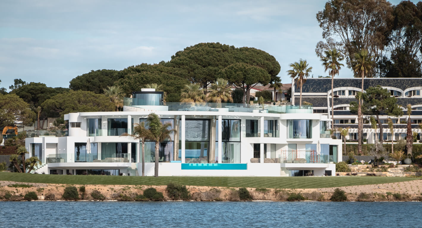 Quinta do Lago expensive home