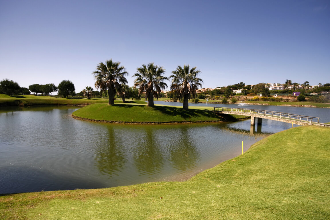 Quinta do Lago golf