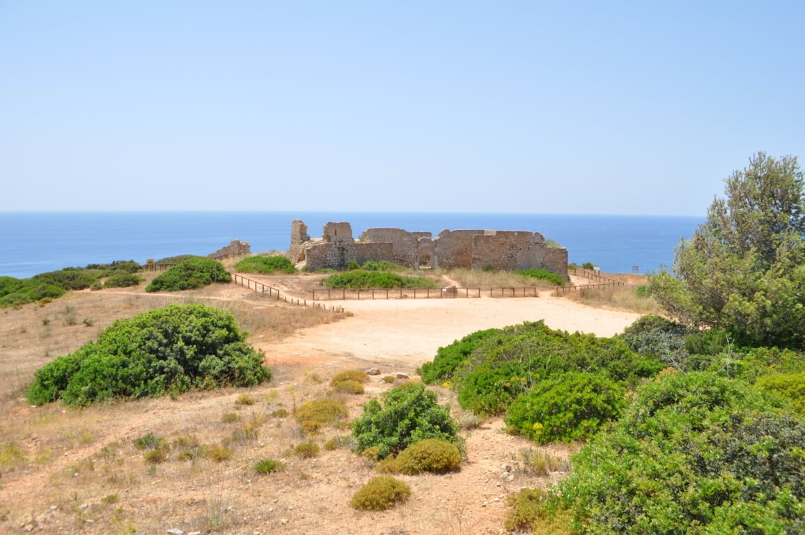 Fort of Almádena
